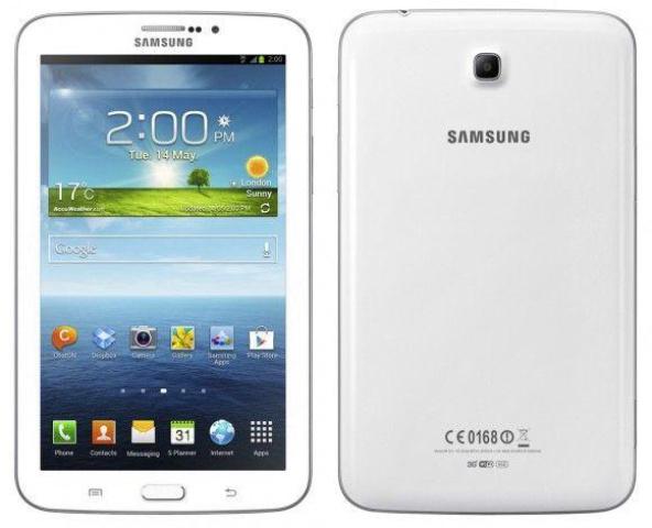 Samsung Galaxy Tab 3  fot4