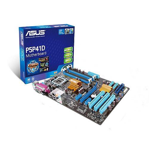 Asus P5P41D