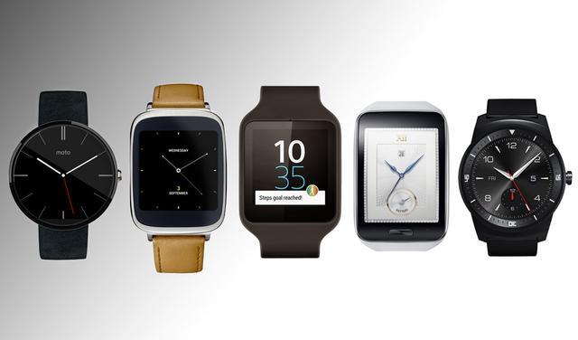 Czy smartwatche są przydatne?