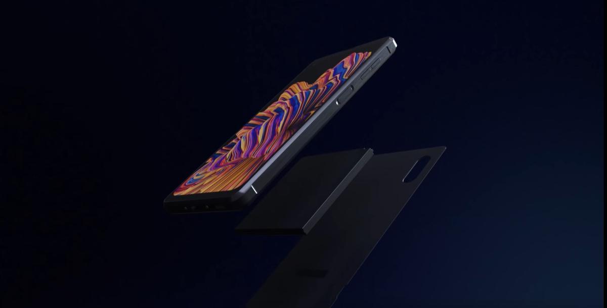 Samsung Galaxy XCover Pro oferuje wymienną baterię