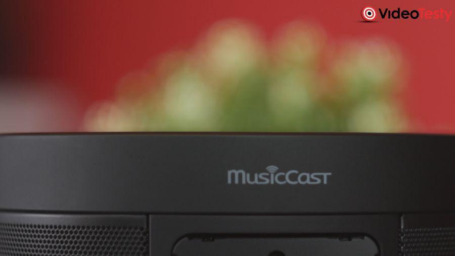 Yamaha MusicCast 20 logo