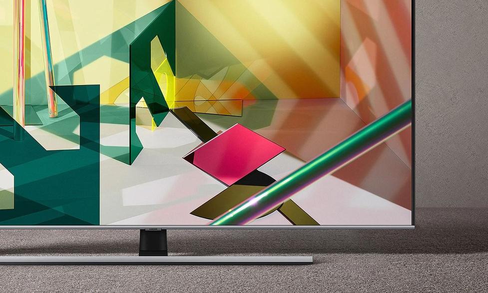 Zyskaj ponad 800 złotych przy zakupie telewizora 75 cali Samsunga