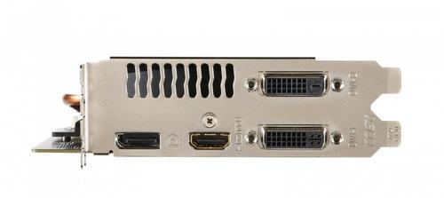MSI Radeon R9 380OC 2GB DDR5 PCI-E 256BIT 2DVI/HDMI/DP ATX