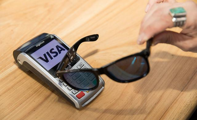 Okulary Visa