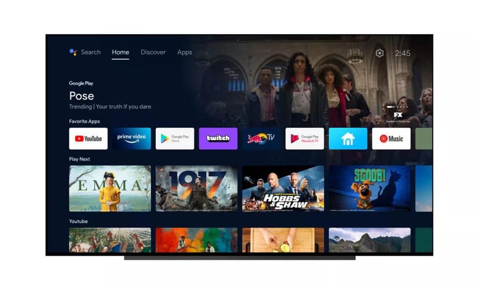 Nadchodzą duże zmiany w Android TV