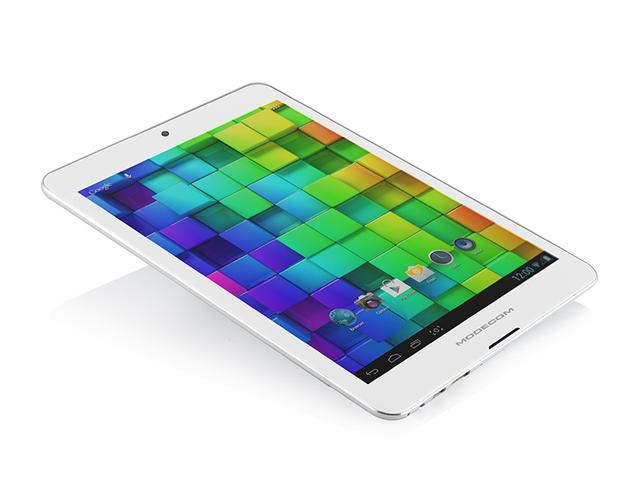 MODECOM FreeTAB 1001 - niedrogi tablet o dobrej specyfikacji