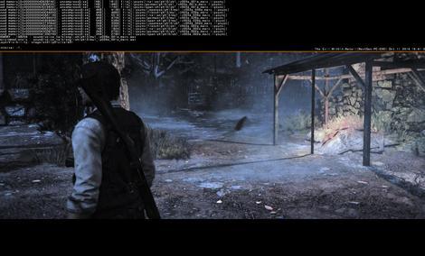 [PORADA] The Evil Within Na Pełnym Ekranie i 60FPSÓW? To możliwe!
