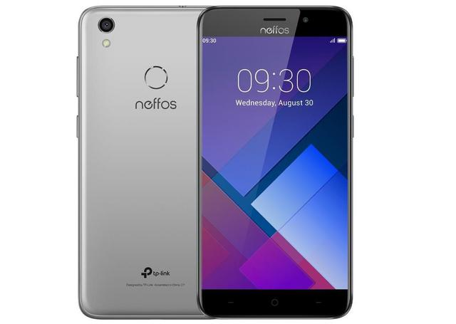smartfon TP-Link Neffos C7