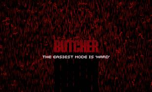 Recenzja Butcher – Pikselowa Masakra
