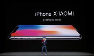 Porażka iPhone X - Koniec Świetności Apple Bliski?
