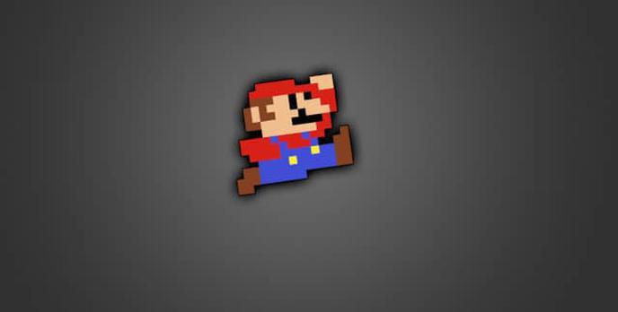 Nowy wizerunek Super Mario wywołał chaos w sieci