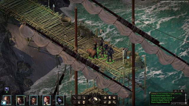 Pillars of Eternity II: Deadfire - Powraca!