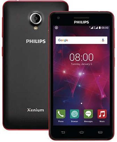 Philips Xenium (V377)