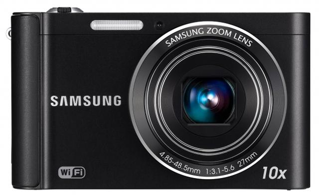 Nowe aparaty z dużym zoomem optycznym i łącznością Wi-Fi