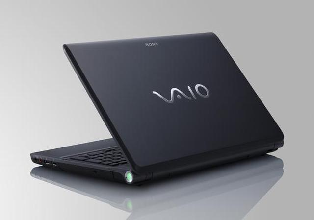 Sony VAIO F