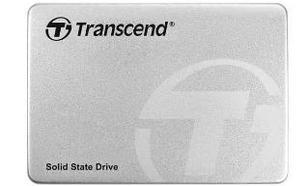 Transcend TS32GSSD370S 32GB (aluminium)