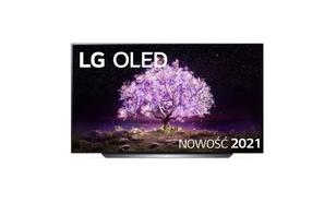 LG OLED65C11L