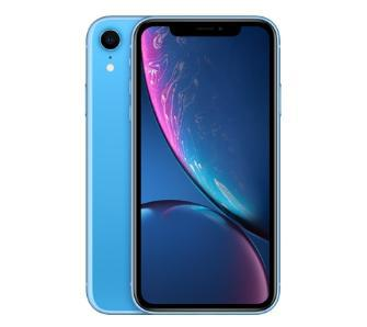 Apple iPhone Xr 128GB (niebieski)