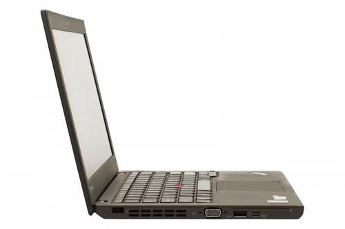 """Lenovo Thinkpad X240 20AL0003PB Win7Pro i7-4600U/8GB/1TB+M.2 SSD 16GB/Integrated/N-Optical/12.5"""" HD AG IPS Black WWAN Ready"""