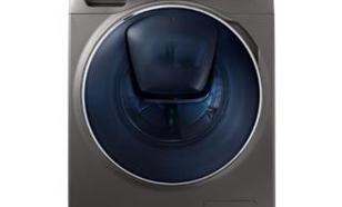 Samsung QuickDrive WW90M74HN2T