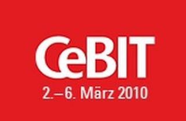 CeBIT 2010 - kilka informacji