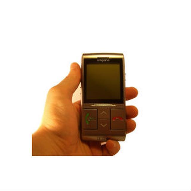 Dlaczego nie wszyscy mają telefon komórkowy?