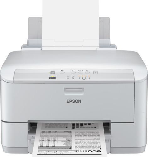 Epson Drukarka WP-M4015DN A4 mono/26ppm/duplex/LAN