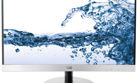 AOC i Philips pierwszymi na liście producentów monitorów w Polsce