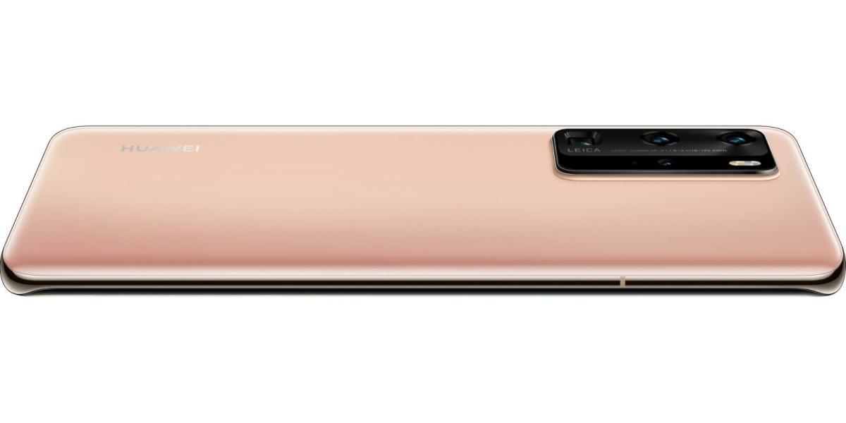 Huawei P40 Pro obsłuży sieć 5G w 360 stopniach