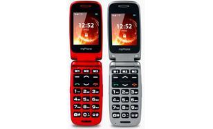 myPhone Rumba