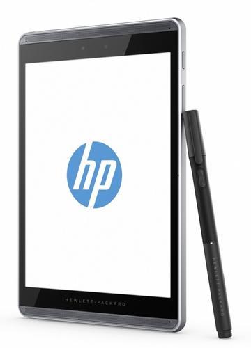 HP Pro Slate 8 APQ8074 2GB/32GB/7,8'/4G/Android K7X64AA