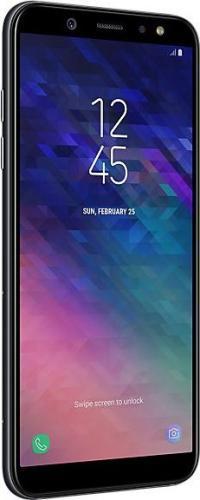 Samsung Galaxy A6 32GB Czarny (SM-A600FZKNXEO)