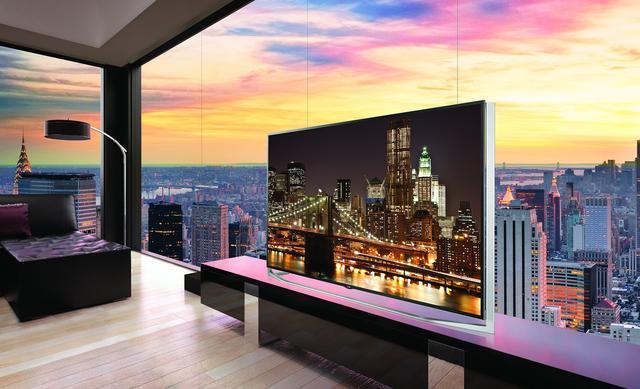 Pierwsze W Europie Testy HbbTV W Technologii 4K