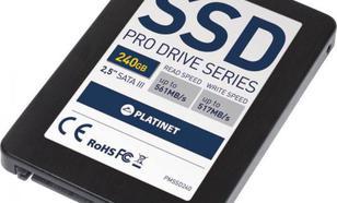 Platinet ProLine 240GB SATA3 (41275)