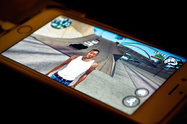 Pierwsza Recenzja iPhone 6S w Polsce