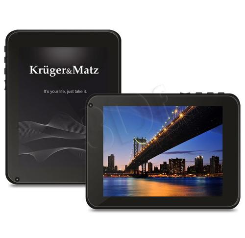 "9,7"" Kruger & Matz KM0970 Android 4.0, 1,5GHz, USB, WiFi"