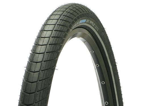 Schwalbe BIG APPLE HS 430 28 cali (622) 222252