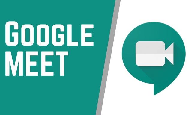 Google Meet z 50 mln pobrań - Aplikacja szybko goni konkurencję