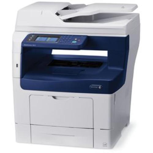 Xerox AiO WC3615 mono A4/DADF/45ppm/GLAN/USB/duplex
