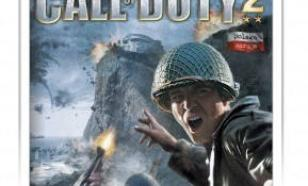 Activision Best Of : Call Of Duty 2 PC (napisy PL)