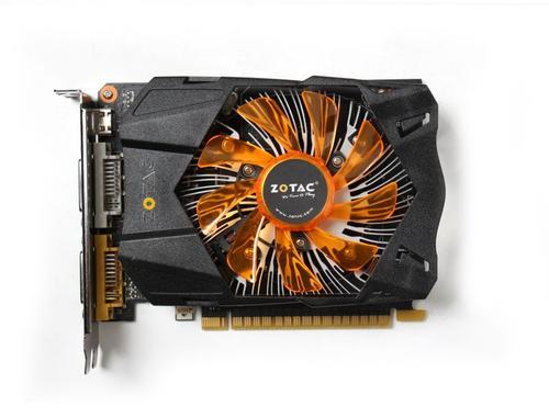 ZOTAC GeForce GTX 750