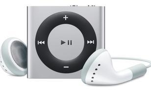 Apple iPod Shuffle 4 G