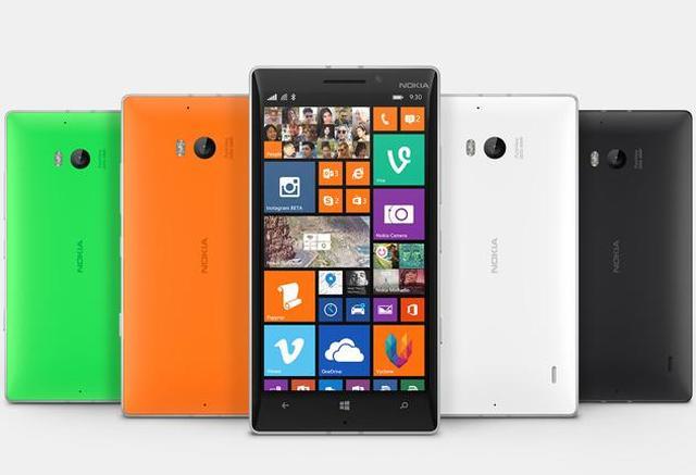 Nokia Lumia 930 - nowy smartfon fińskiego producenta