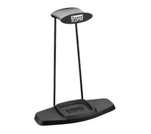 Creative Sound Blaster - stojak na słuchawki