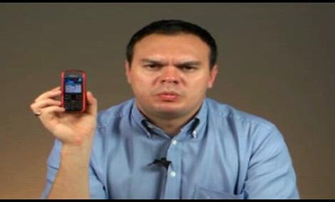 Nokia 5030 XpressRadio [TEST]