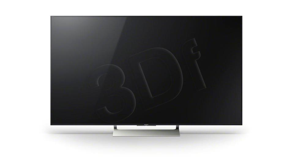 Sony KD-65XE9005B ( 4K 3840x2160 DVB-T/T2 DVB-S/S2 DVB-C Analogowy 4 3 SmartTV WiFi )