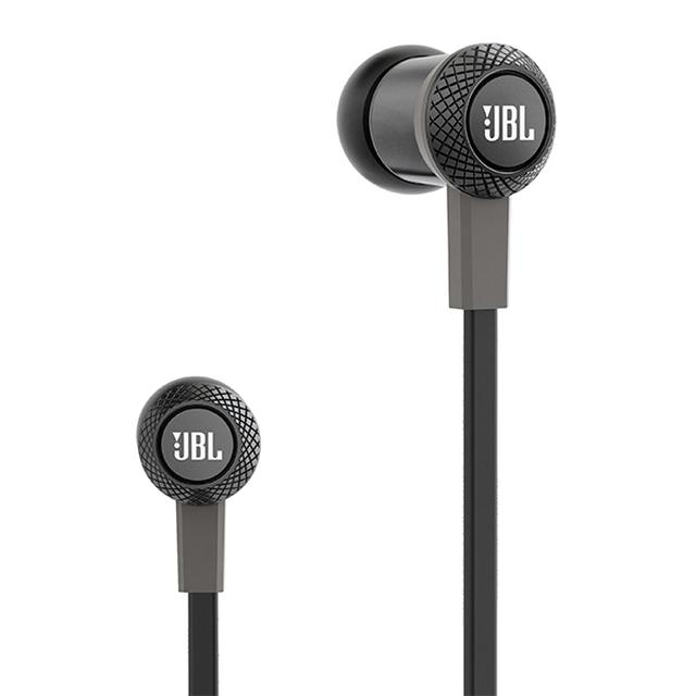 JBL Synchros S100 - słuchawki douszne o sportowym charakterze