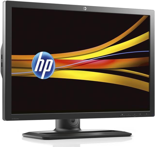 HP ZR2440w - ergonomiczny i uniwersalny monitor