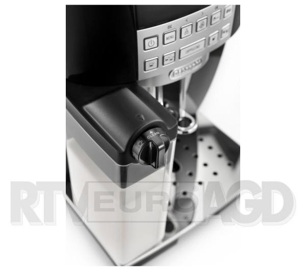 automatyczny DeLonghi Magnifica S ECAM 22.360B ( 1450W ; czarny )