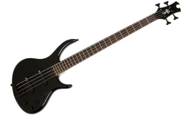 Epiphone Toby Standard IV - TOPowa Gitara Basowa